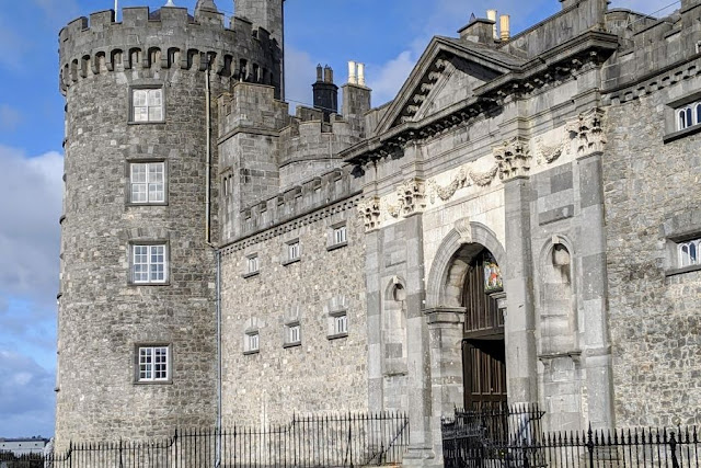 Things to do in Kilkenny: Kilkenny Castle