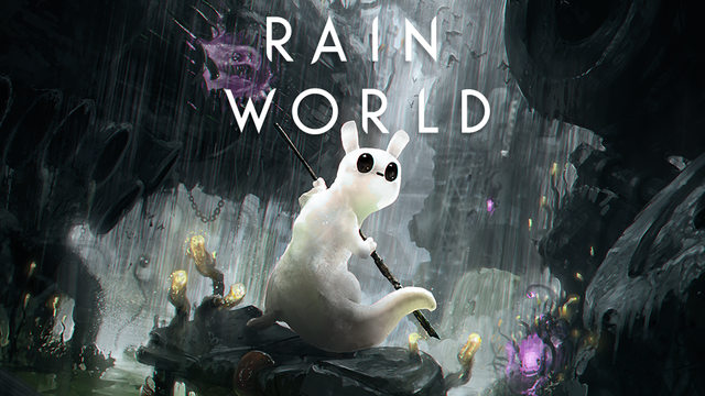 Rain World-PLAZA