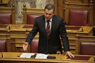 Τ. Πετρόπουλος: Δεν θα επιστραφούν εισφορές σε ασφαλισμένους