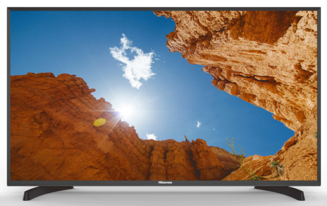 Specs and Price of Hisense N2176 LED TV (Ejitex)