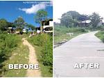 Pemkot Parepare Tuntaskan Betonisasi Jalan 12,18 Km di Tahun 2020