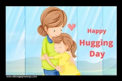 international hug day 2020