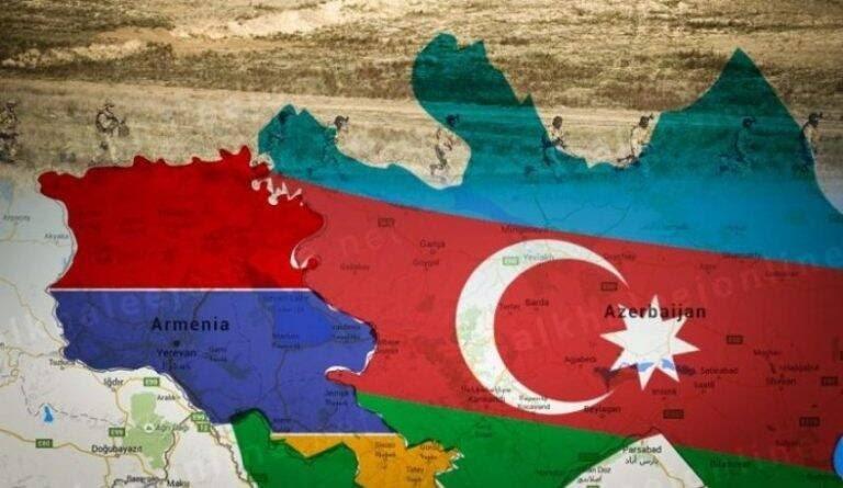 Sekilas tentang Konflik Azerbaijan-Armenia