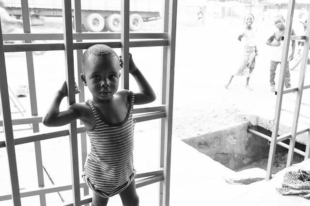 Boutique à Bobo Dioulasso