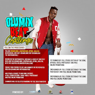 Olumix - Beat Challenge