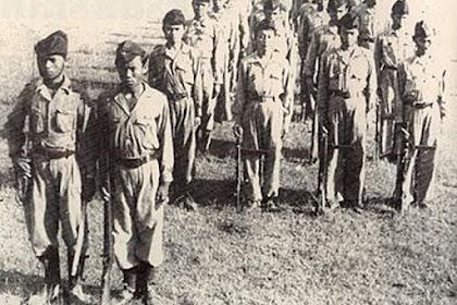 Sejarah Perjuangan Rakyat Surakarta; Pembentukan TKR di Solo