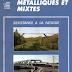 Télécharger Ponts métalliques et mixtes : résistance à la fatigue pdf