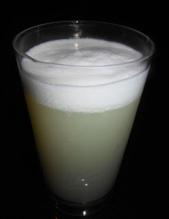 white birch fizz pdt john debarry