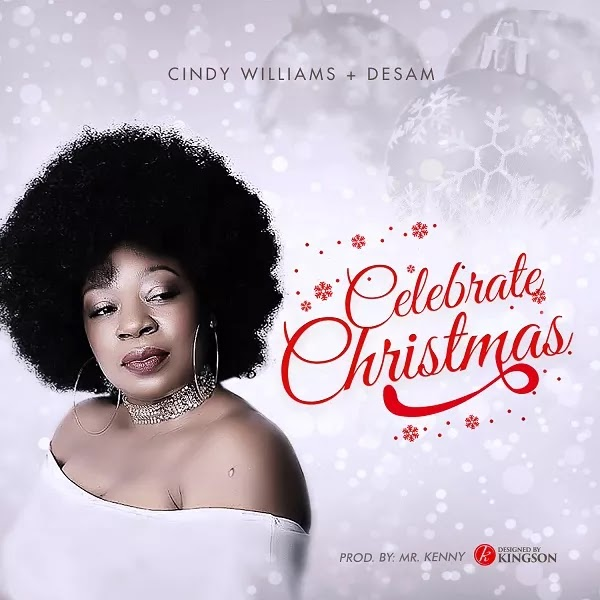 Download music: Celebrate Christmas by Cindy Williams and Desam