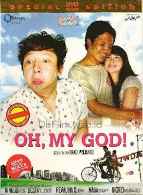 Sinopsis film Oh, My God! (2008)