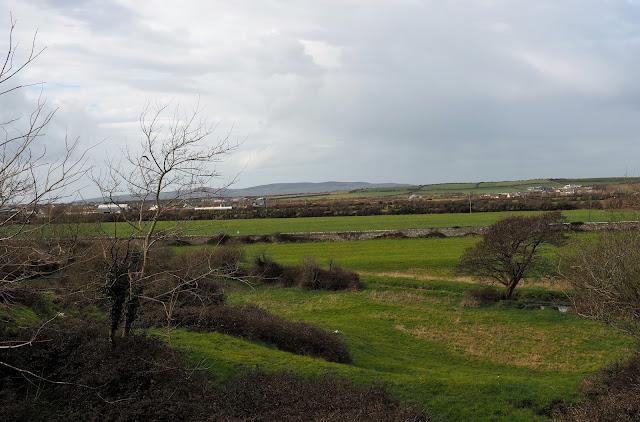 Ardfert, Irlanti, peltomaisema