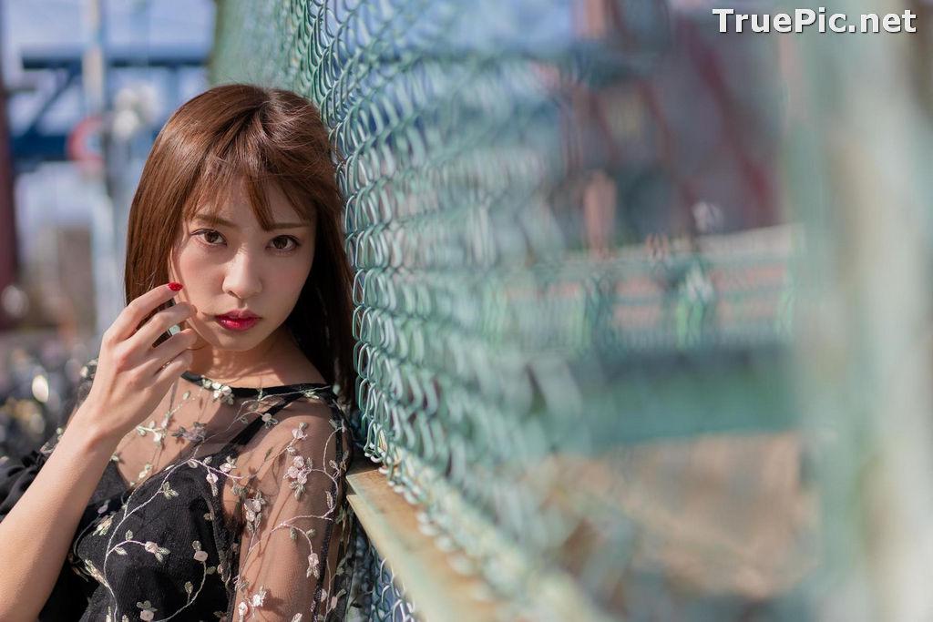 Image Moment Vol.001 - Japanese Gravure Idol - Sayuki 紗雪 Photobook - TruePic.net - Picture-7