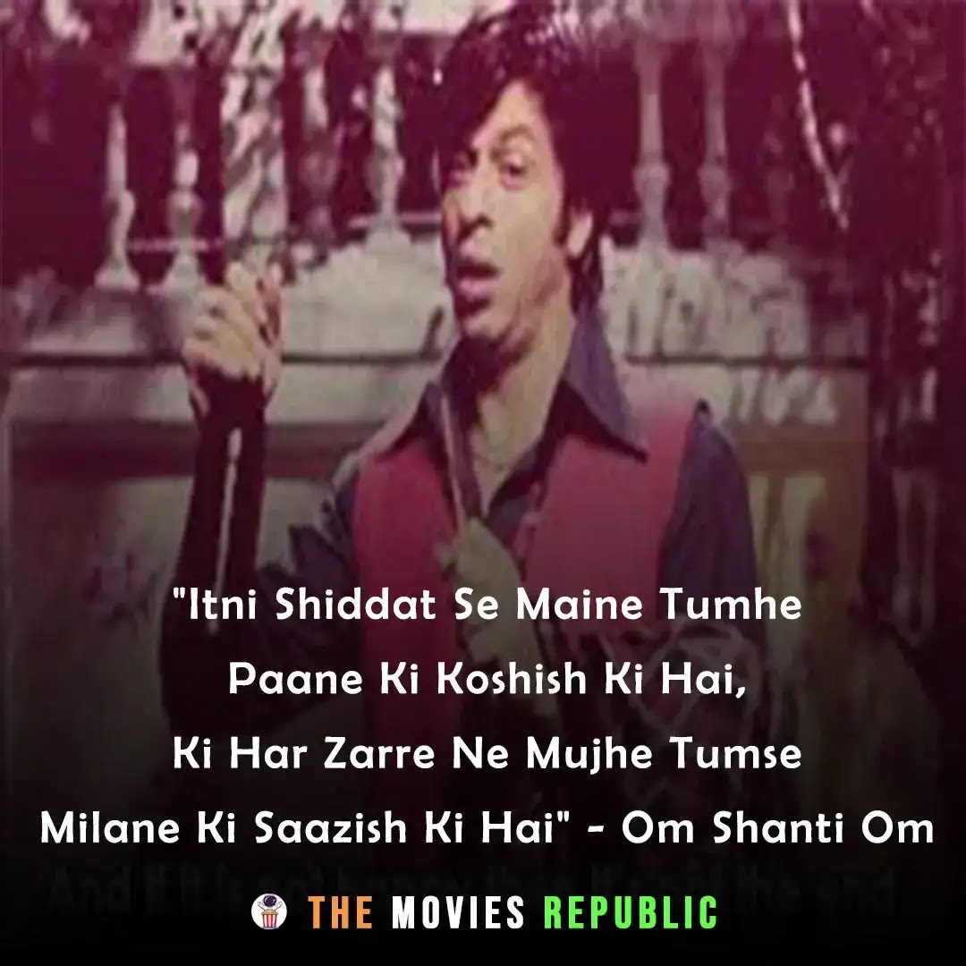 25 Heart Touching Flirty Love Dialogues Quotes From Bollywood Movies
