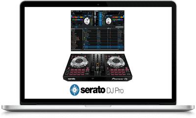 Serato DJ Pro 2.2.3 Build 90 Full Version