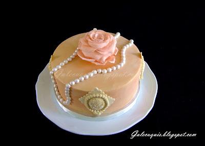 tarta día de la madre
