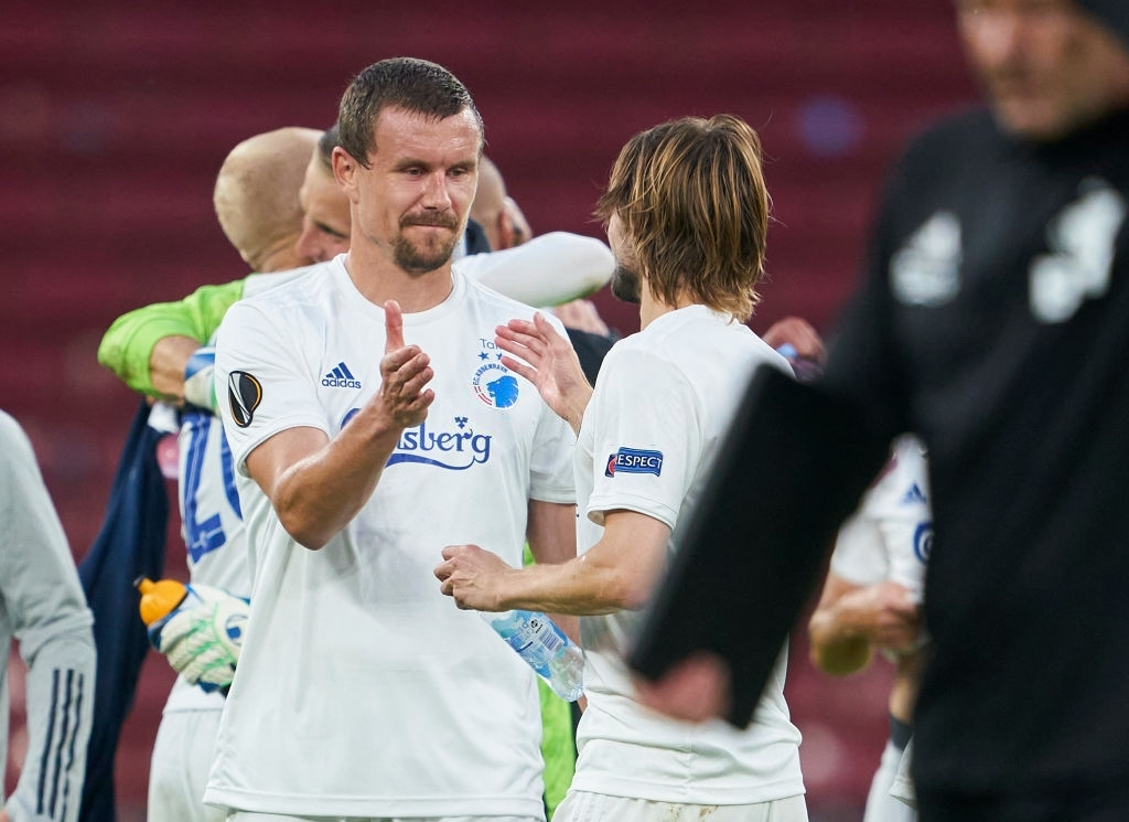 'Nội soi' đối thủ của M.U ở tứ kết Europa League