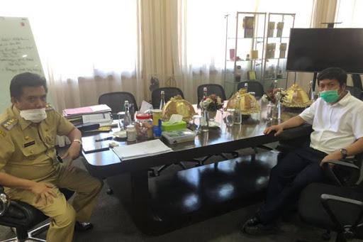 Pemkab Maros Siapkan Sembako untuk Warga 3 Dusun yang Diisolasi Hingga Wabah Covid-19 Berakhir