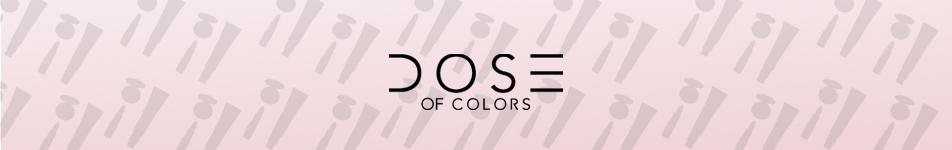 dose of colors israel איפור נטול אכזריות מומלץ