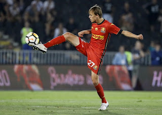 West Ham, Tottenham and Juventus to battle for Sampdoria''s Mikkel Damsgaard