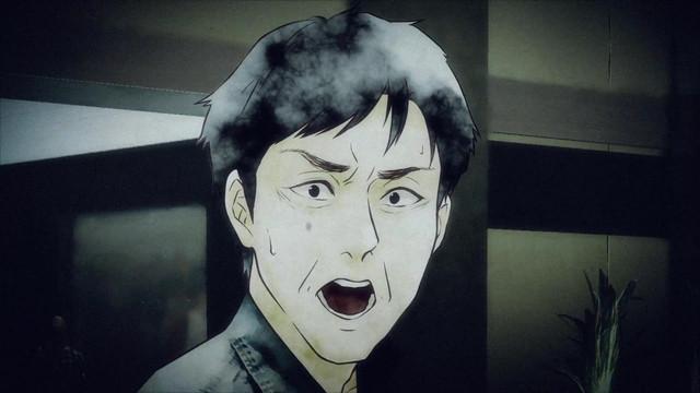 Kagewani: Shou - Episódio 07
