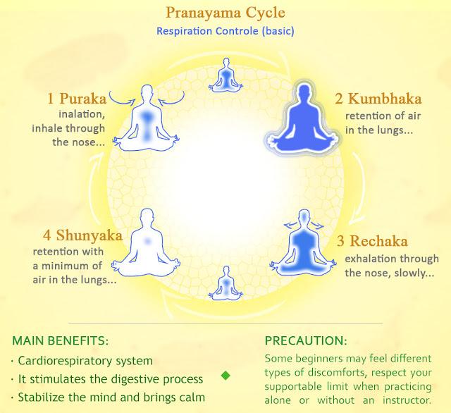 What is Pranayama | The scientific Pranayama Benefits |