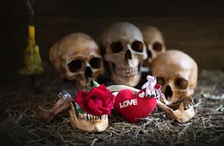 Kala Jadu Amliyat For Love