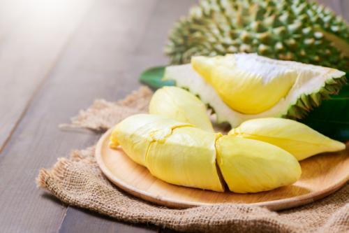 Spesialis Supplier Jual Durian Montong Jambi Terbaik