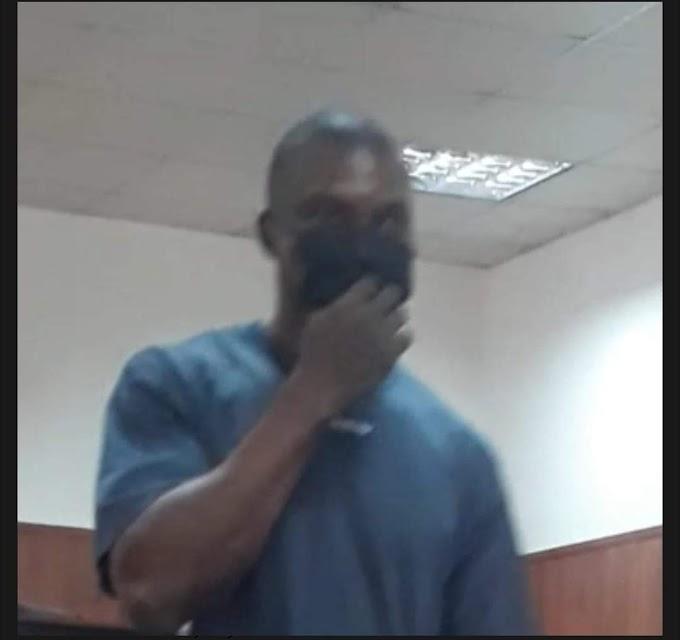 EFCC Arraigns Man for Credit Card Fraud in Lagos
