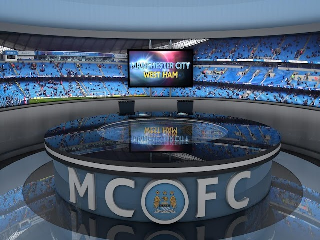 Man City TV - Frequency + Code