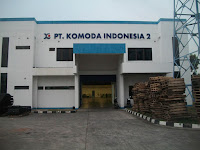 Lowongan Kerja PT Komoda Indonesia Terbaru 2019