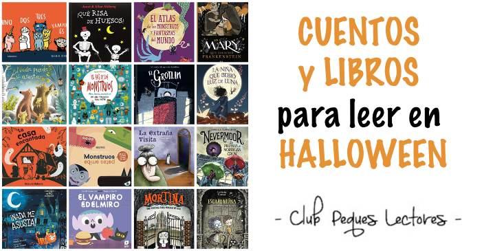 cuentos niños libros infantiles juveniles halloween, miedo monstruos fantasmas