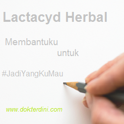 Lactacyd Herbal, Lactacyd
