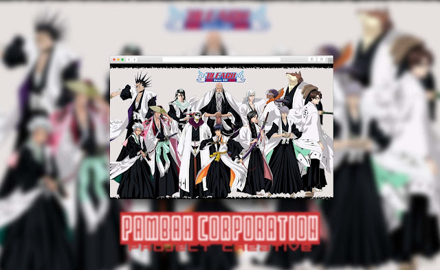 Download Anime Bleach Subtitle Indonesia Batch Dari Episode 1-366 [Full Episode]