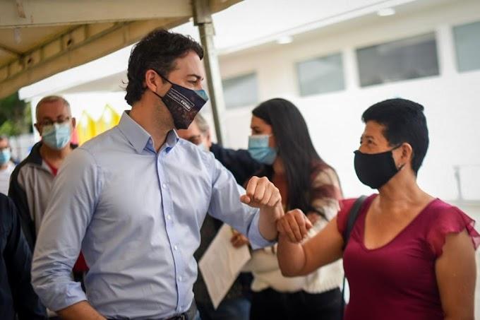 Con 1.031 camas de unidades de cuidados intensivos, Medellín sigue trabajando por las personas contagiadas con COVID-19