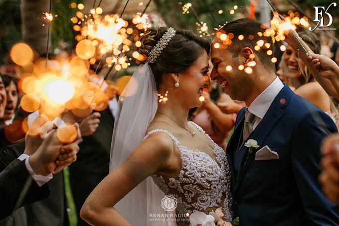 Roberta ♥ Rafael | Casamento | Alto da Capela | Porto Alegre