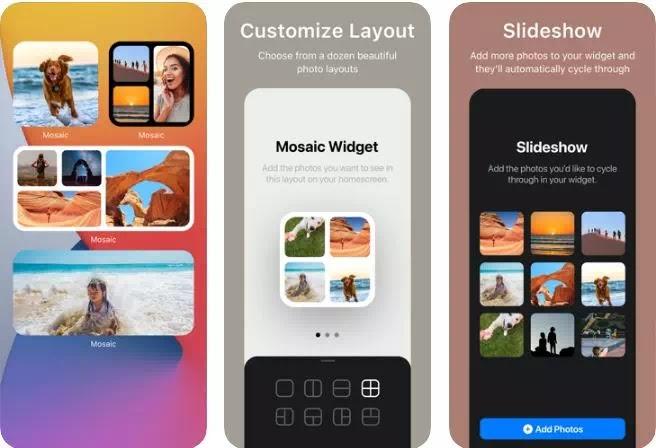 Aplikasi Widget Foto Gratis Terbaik di iPhone (iOS 14)-1