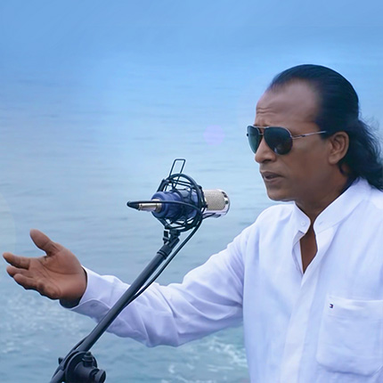 Sagaraya Badu Wedanawo Song Lyrics - සාගරය බදු වේදනාවෝ ගීතයේ පද පෙළ