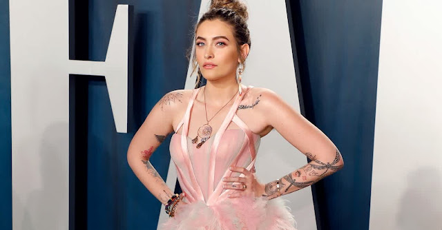 Paris Jackson Reveals Being Harassed By Paparazzi Has Given Her PTSD, Hallucinations