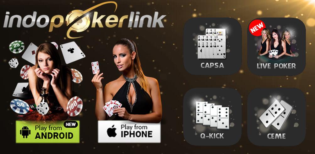 Indopokerlink : Situs IDN Poker | Daftar Asia poker Online