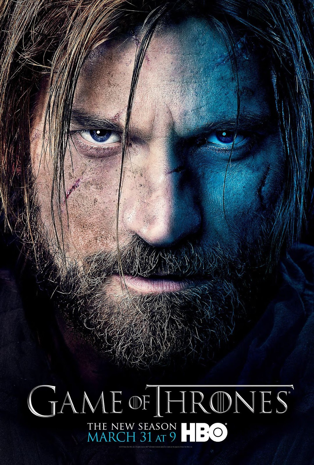 18+ Game of Thrones S03 Complete Eng Hindi 480p