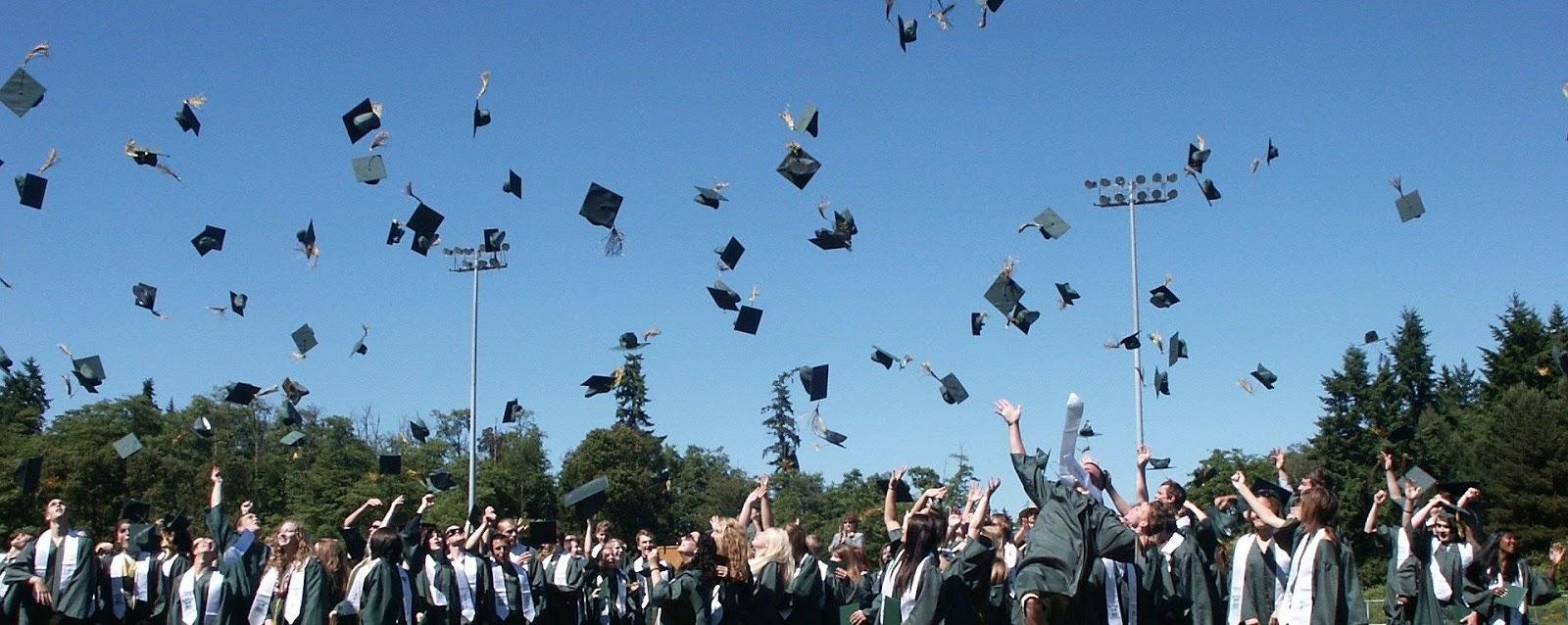 Tiga Jalur Masuk Universitas dengan Seleksi Nilai Rapor 2020