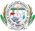 College-of-Fisheries,Tripura-Logo