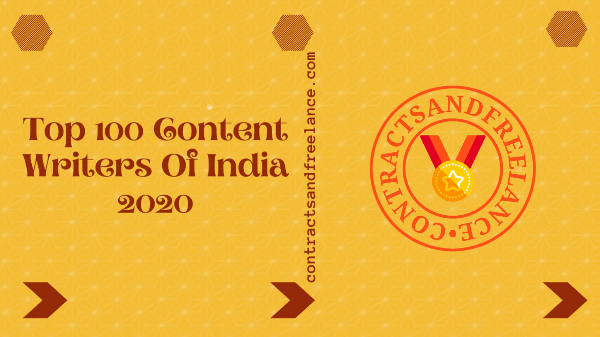 Top 100 Content Writers Of India 2020 | Linkedin Profile Rating List Of Best Content Writers In India
