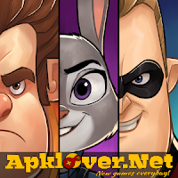 Disney Heroes Battle Mode APK