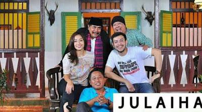 Lirik : Souqy - Juleha ( OST. Julaiha Princess Betawi )