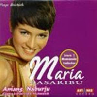 Maria Pasaribu - Amang Naburju (Full Album)