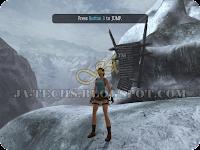 Tomb Raider Anniversary PC Game Screenshot 2