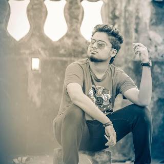 Shouvik Ahmed Bangladeshi Singer, Actor Biography, Photos (Mood)