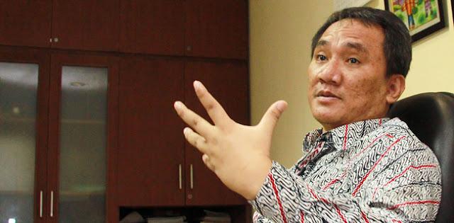 Hapus Pasal Penghinaan Dan Pencemaran Nama Baik, Andi Arief: Sudah Memakan Banyak Korban Sejak 2014