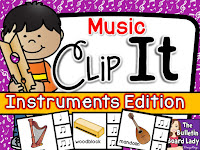 Clip It Instruments Edition